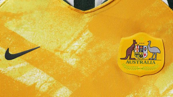 Matildas Nike Home Kit 2019-20