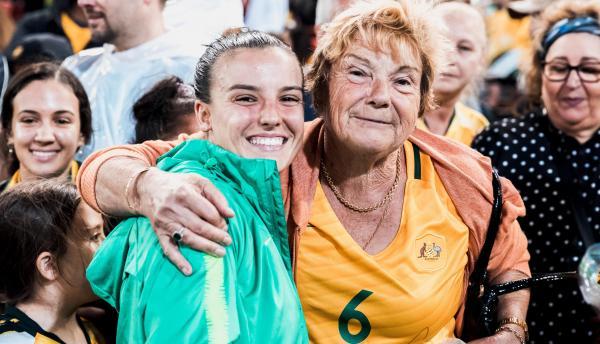Generations of Australians - lead image