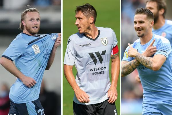 A-League Socceroos
