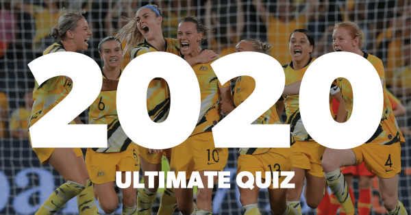 The ultimate 2020 Australian Football quiz