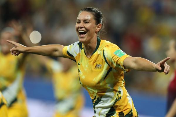 Emily Gielnik Brisbane Roar 2020/21 fixtures