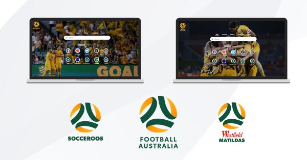 Socceroos & Westfield Matildas secure global football first via new fan engagement offering