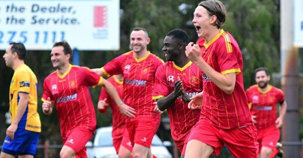 Football West lock in first FFA Cup fixtures of 2021