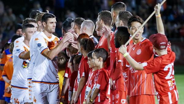 Lions FC