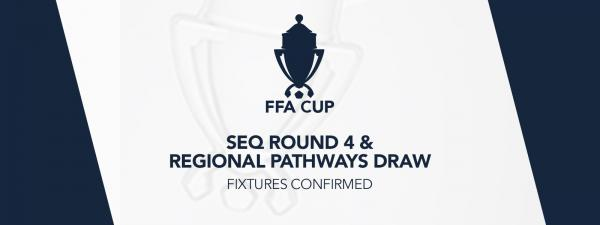 FFA Cup SEQ Round 4 fixtures and regional pathway confirmed