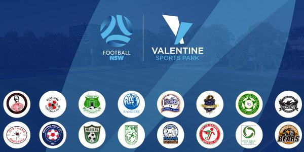 Valentine Sports Park caught up in FFA Cup Fever