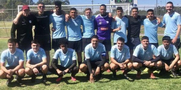 Hinchinbrook Sports Club focused on FFA Cup debut