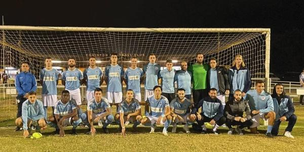APIA, Marconi, NWS Spirit FC and Wollongong Olympic advance in NSW