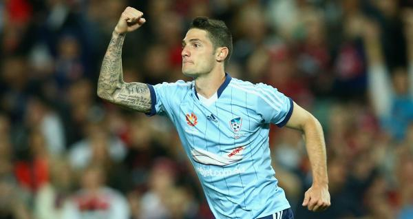 Corey Gameiro to call APIA Leichhardt home