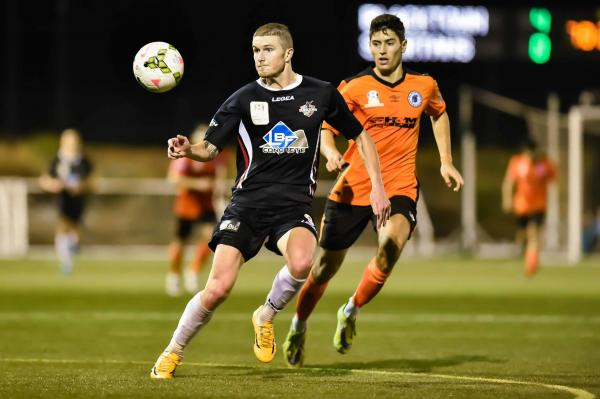 Football NSW announce FFA Cup Round 6 Preliminary matches