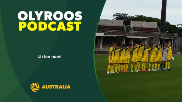 Olyroos Podcast