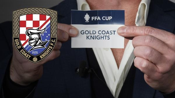 Club in focus: Gold Coast Knights