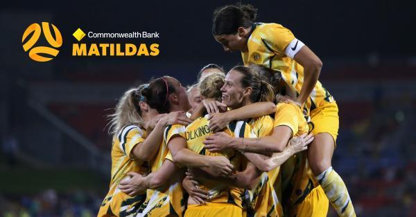 Football Australia and Commonwealth Bank begin landmark partnership to elevate Women's Football