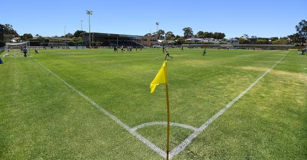 Venues confirmed for both Western Australia FFA Cup fixtures