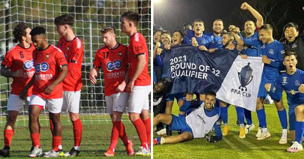 FFA Cup Match Preview: ECU Joondalup v Adelaide Olympic