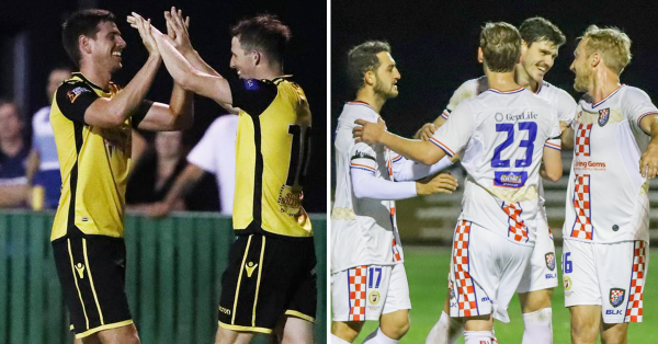 FFA Cup Match Preview: Edge Hill United vs Gold Coast Knights