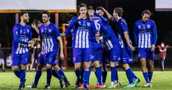How to watch Floreat Athena v Adelaide United