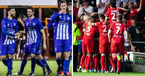 FFA Cup Match Preview: Floreat Athena v Adelaide United