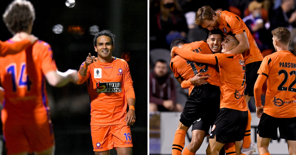 Match-ups revealed for FFA Cup Round of 16 North/West Zone