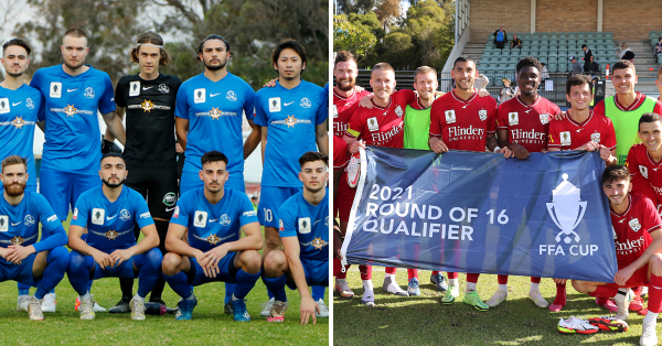 FFA Cup Match Preview: Adelaide Olympic v Adelaide United