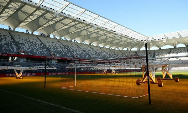 Bankwest Stadium