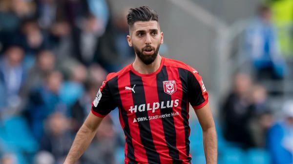 Hilal El-Helwe