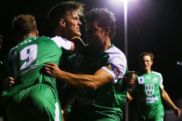 Best images from the FFA Cup 2018 Round of 32