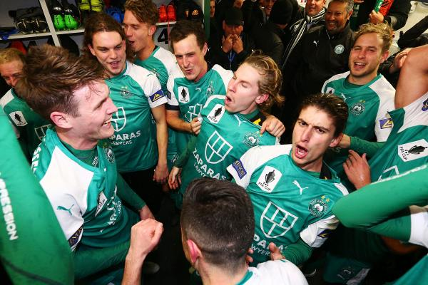 Melbourne Derby headlines huge FFA Cup 2018 Quarter Finals draw