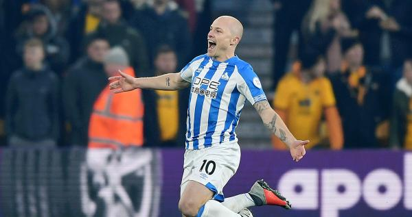 Mooy will be looking to get Huddersfield Town back into the promised land this season