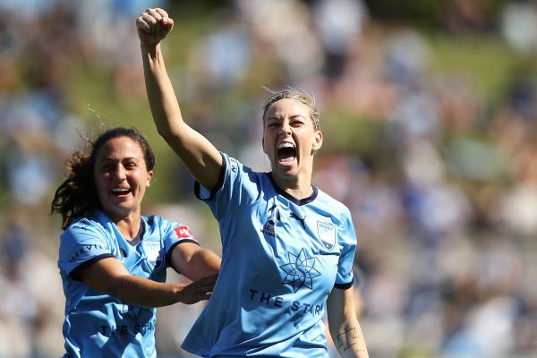 16 Westfield W-League players in Westfield Matildas squad for Chile friendlies