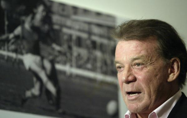 Remembering Johnny Warren on day he would've turned 77