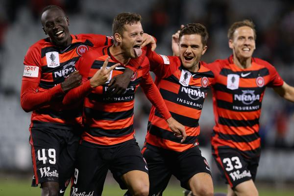 Wanderers v Hellenic to be streamed on My Football Live app