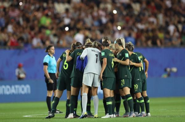 How to watch Norway v Matildas at the FIFA Women's World Cup™