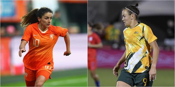 Netherlands v Matildas preview