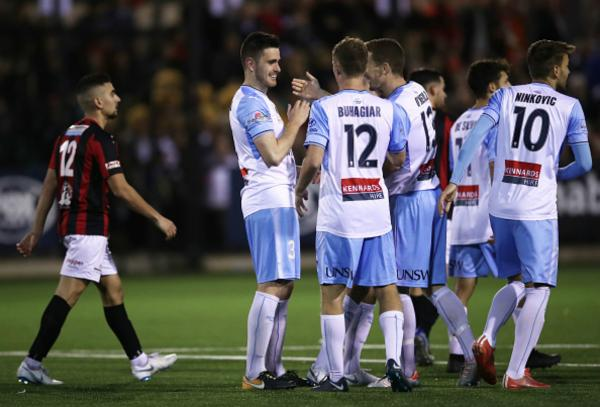 FFA Cup Round of 16 Preview: Corica's reunion, Broadmeadow's biggest night