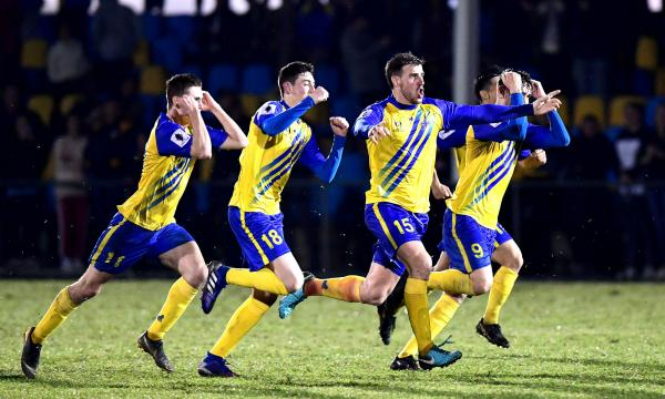 Brisbane Strikers