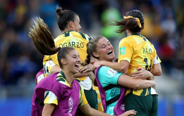 'We see the girls playing with a smile on their faces': Milicic's Matildas won't change attacking style