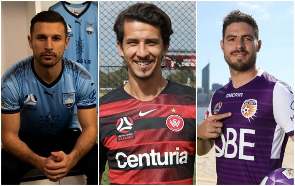 how does the transfer window work in hyundai a-league