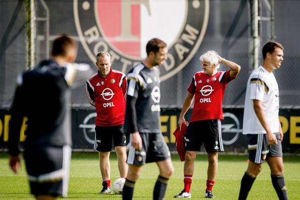 Eredivisie Preview Feyenoord Pec A Championship Six Pointer Myfootball