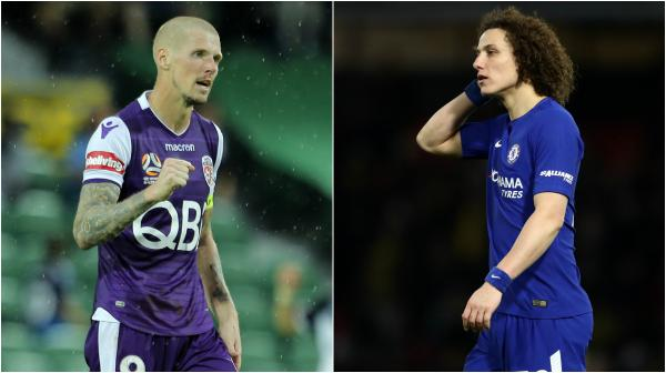 Andy Keogh; David Luiz