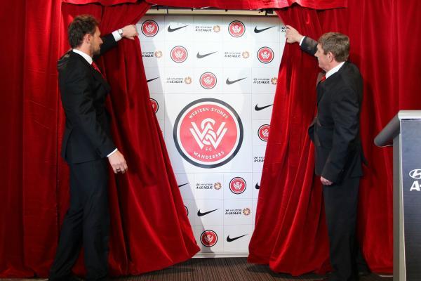 Wanderers club launch