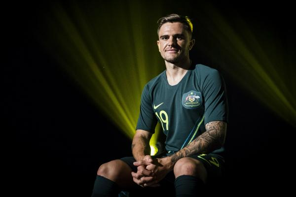 57ff664d2 World Cup dream closer to reality for Caltex Socceroo Risdon