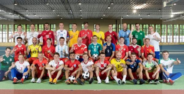 russia jerseys
