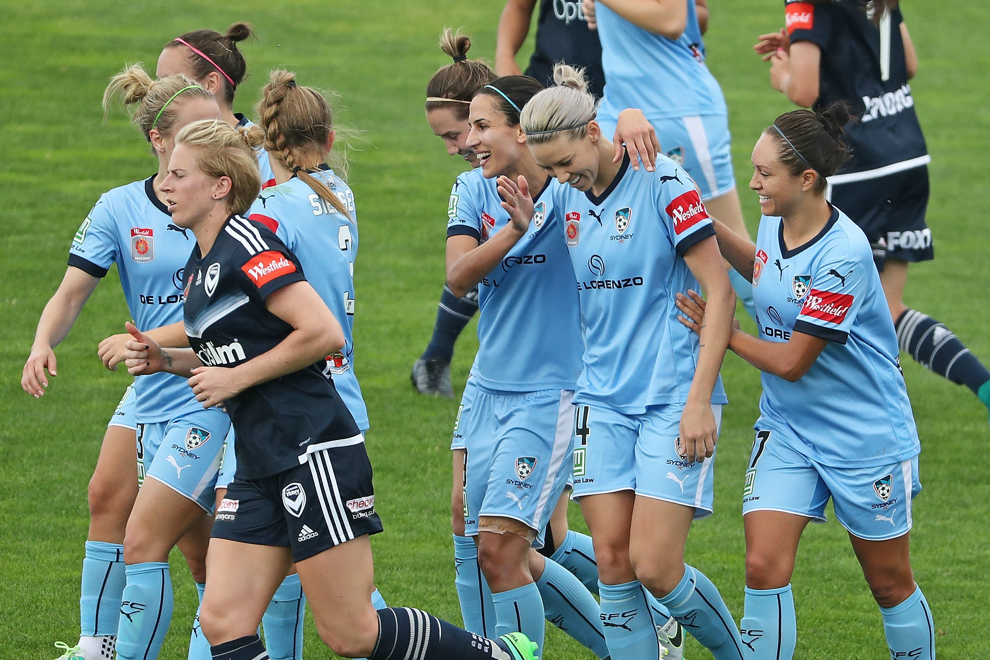 Sydney FC assembled a star-studded roster in the 2015/16 Season.